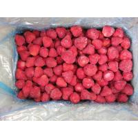 Quality frozen strawberry for sale