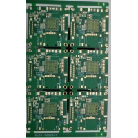 Quality KB FR4 1.60mm PWB Circuit Board Gold Plating For Medical Device for sale
