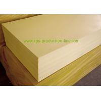Quality Eco - Friendly High R Value Styrofoam Insulation Sheets for Building for sale