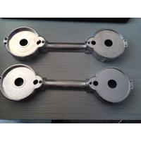 Quality 6061- T6 Custom CNC Machining Services , CNC Machined Prototypes with sand blast for sale