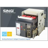 Buy GNW8 series smart intelligent universal Air Circuit Breakers with drawer or fixed type at wholesale prices