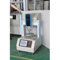 Buy Electronic Furniture Testing Machines , Foam Reciprocating Compression Dynamic Fatigue Testing Machine at wholesale prices