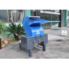Fragmentation power 360-720kg/h LDF B 500 plastic strong crusher sievehole dia φ10mm for sale