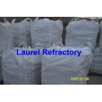 Quality Wear Resistant Unshaped Refractory Plastic Castable For Construction for sale