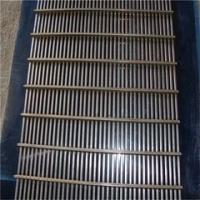 Quality wedge wire screen (best offer)/johnson screens for sale