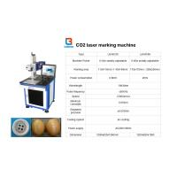 Quality Co2 Laser Engraving Machine 30w/60W For Pharmaceutical Packaging for sale