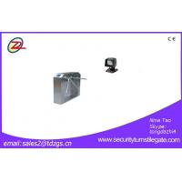 Quality High Speed Bar Code Scanner Automatic Tripod Turnstile Security Systems for sale