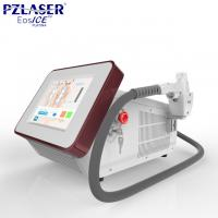 Quality Commercial Lightsheer Laser Hair Removal Machine / Most Effective Hair Removal System for sale