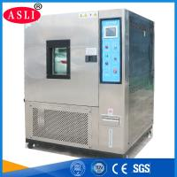 Buy CE Marked Weathering Chamber Electrical Lab Test Equipment Price at wholesale prices