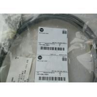 Quality 220V Allen Bradley Micrologix Programming Cable , 1761 CBL AS03 Allen Bradley Plc Cables for sale
