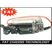 Quality BMW 7 Series Air Shock Pump With 17 Bar High Performance 12 V Electric Motor for sale