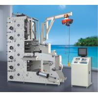 Buy cheap UV Label Flexographic Printing Machine RY-320-6C/ film printer PE Label UV Flexo Printing Machine RY480-6C-B from wholesalers