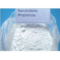Buy cheap CAS 7207-92-3 Raw Hormone Powders Nandrolone Propionate 99% Purity For Muscle from wholesalers