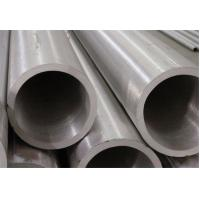 China Thin Wall Seamless Titanium Pipes Industrial / Small Titanium Alloy Tube on sale