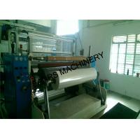 Buy Stretch Film Jumbo Roll Forming Machine For Rewinding Machine With 3 Layers at wholesale prices