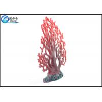 Buy Customized Tree Design Polyresin Aquarium Tank Decorations Fish Coral Ornaments at wholesale prices