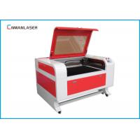 Quality Wood Acrylic MiniLaserCuttingMachine With Up And Down Table for sale
