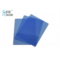 China Waterproof Medical Image 215 Micron PET Based Blue Medical X - Ray Film on sale