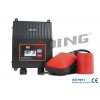Buy cheap Reliable Single Phase Pump Controller ( MP-S1 plus ) Parameter Calibration With from wholesalers