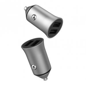 Quality 5V2.4A Cell Phone Car Charger for sale