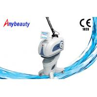 Quality Mini Co2 pixel fractional laser Machine medical equipment For Deep Scar , Acne Removal for sale