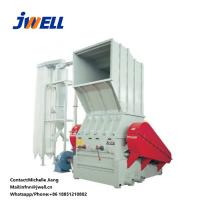 Quality Recycled Plastic Crusher Machine Strong Structure Beautiful Exterior for sale