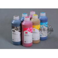 UVINK Brand premium fast dry no heating art paper ink for Epson 6 colors