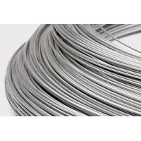 Quality Mechanical 16 Gauge Stainless Steel Wire SS High Temperature Resistance Wire for sale