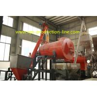 Quality High Torque Twin Screw XPS Extrusion Line , XPS Extruder 75T/200 for Styrofoam Insulation Board for sale