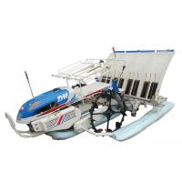 Quality Walking type rice transplanter PF455S for sale