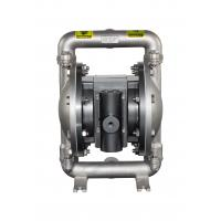 Quality Industrial Air Operated Diaphragm Pump / Reciprocating Diaphragm Pump for sale