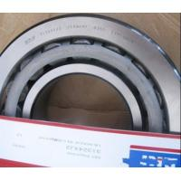Buy Bearing Steel Single Row Tapered Roller Bearings , Vibrating Screens Tapered Roller Bearings at wholesale prices