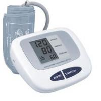 Quality Blood pressure monitor and pulse monitor for sale