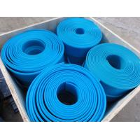 Quality Solvent Resistance PU Sheets PU Scraper Blades For Mixing Machine And Conveyor Belt for sale