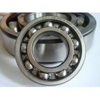 Quality C2 Gcr15 Bearing 6008 6008-2Z 6008-RS 6008-2RS With Stamped Steel Cage For Machine Tools for sale