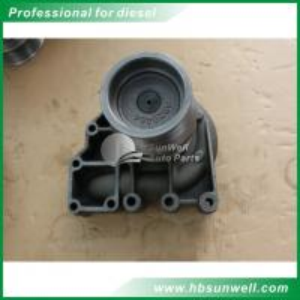 Quality Cummins 4024886 4089909 4920464 QSX15  ISX15 water pump 4024886NX 4089909NX for sale