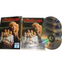 Quality Movie DVD Box Sets The Goldbergs Season 4 Kids & Family Captioned Closed CC for sale