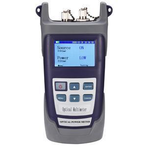 Quality OM3207 Optical Multimeter for sale
