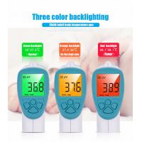 Quality Digital Infrared Thermometer Temperature SCAN Measure Non-Contact Fast Test for sale