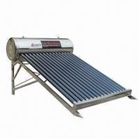 Quality Stainless steel solar water heating system for sale