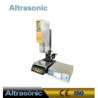 Quality High Power Ultrasonic Plastic Welding Machine for Plastic Cover Toothpaste Sealing for sale