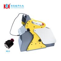 Quality SEC E9 Portable Automatic Key Cutting Machine High Speed Steel Cutter for sale