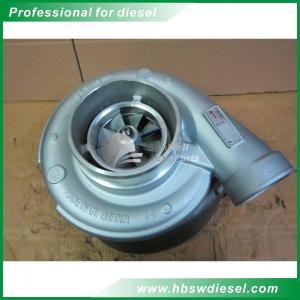 Quality Holset turbocharger HX80 3594117 3594118 3594131 3594134 for Cummins KTA19 KTA38 engine for sale