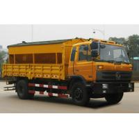 Quality CLWHHR5160TCX3EQ HENGRUN snow removal vehicles0086-18672730321 for sale