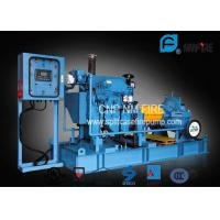 Quality NFPA20 Standard Emergency Fire Pump For Water Supply Firefighting Application for sale