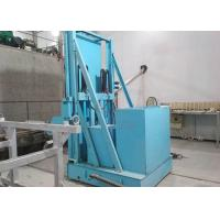 Quality Towed cable power short distance material handling rail transfer cart manufacturer for sale