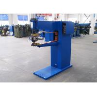 China Roller Seam Resistance Welding Machine For Longitudinal Low Power Consumption on sale