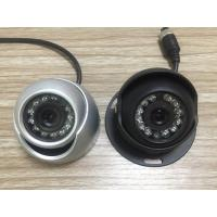 Buy Mini Car Dome Camera For Bus , Full Hd 1080p Ahd 2mp Video Security System Cctv at wholesale prices