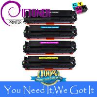 Quality New Printer Toner Cartridge HP CE320/1/2/3A(HP126A) for HP1525 for sale
