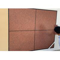 Quality Custom Made Lacquer Natural Stone Spray Paint For Outside Wall Long Lasting for sale